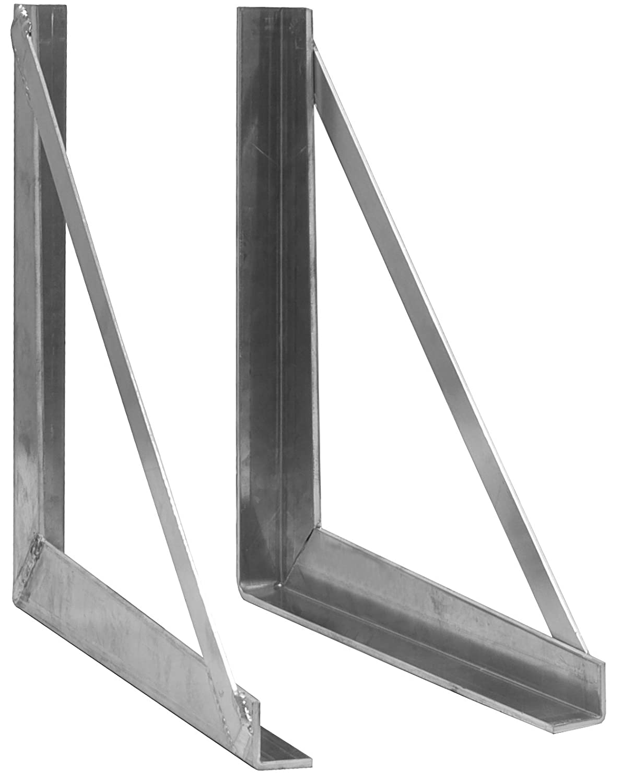 Buyers Products 1701040 Mounting Bracket Kit