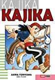 Kajika Vol.1