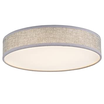 Luxus LED Decken Lampe Arbeits Zimmer Beleuchtung Büro Strahler geschwungen