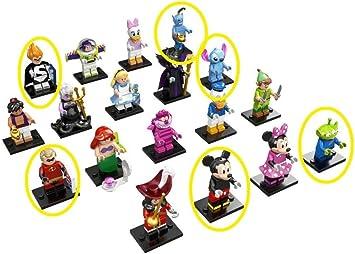 Disney INCUBO Mini personaggio Diecast metallo Figura-Anatra giocattolo