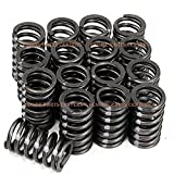 Elgin Industries Valve Springs compatible with Ford 429 460 351C 351M AMC 290 343 390 V8 Set of