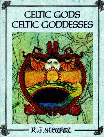 Celtic Gods, Celtic Goddesses