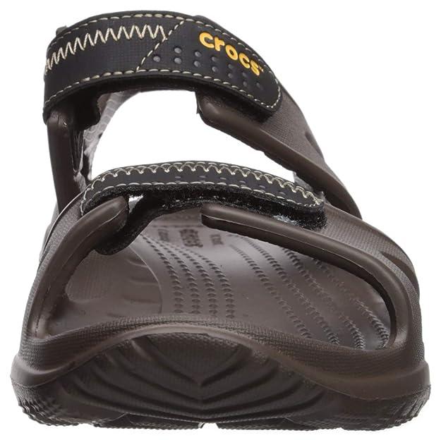 Crocs Men Swiftwater River Fisherman Sandal  Amazon.co.uk  Shoes   Bags 8ae70f50661