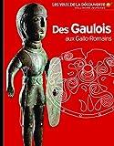 Image de DES Gaulois Aux Gallo-Romains (French Edition)