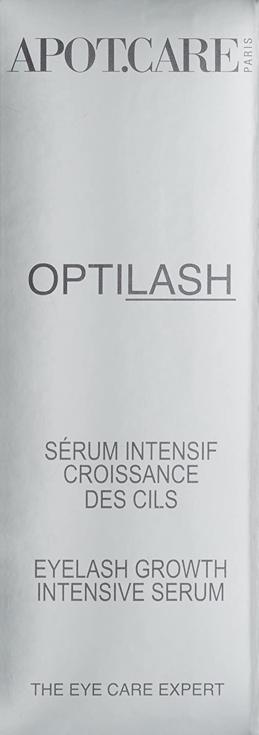 APOT.CARE Optilash, suero Pousse Des Cils, Lash Enhancing Serum, 5 ml: Amazon.es: Belleza