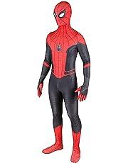 AOVEI Far from Home Spiderman Costume