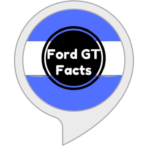 Ford GT Facts