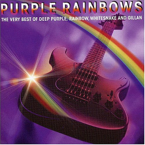 RAINBOW - Purple Rainbows Tribute To Deep Purple - Zortam Music