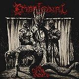 Embrional The Devil Inside (Cd)