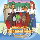 Friends of the Enchanted Forest, Glenda Crenshaw, 1491802618