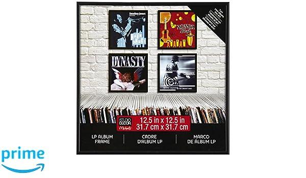 Amazon.com - LP Album Frame by Studio Decor -
