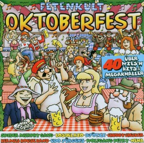Oktoberfest Lieder Texte
