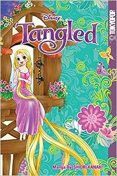 Descargar Libro Patria Disney Manga: Tangled Epub Torrent