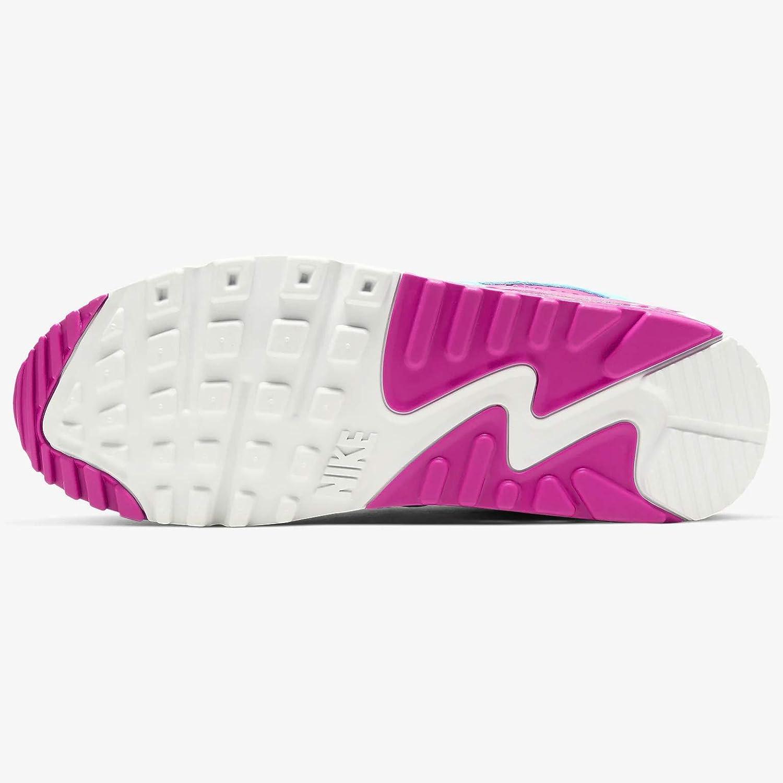 NIKE W Air MAX 90 Zapatillas para Correr para Mujer