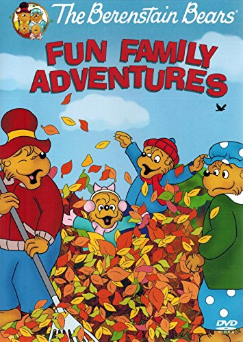 the-berenstain-bears-fun-family-adventures