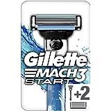 Gillette Mach3 Start Men's Razor.