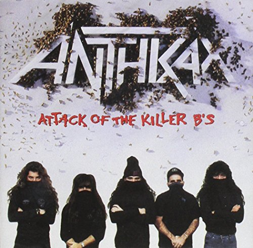Attack of the Killer B S