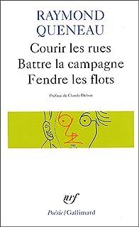 f7614dbce1e Amazon.fr - Cent mille milliards de poèmes - Raymond Queneau - Livres