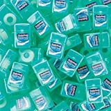 Bulk Mint Waxed Floss - Dental Prizes and Giveaways - 1728 per Pack