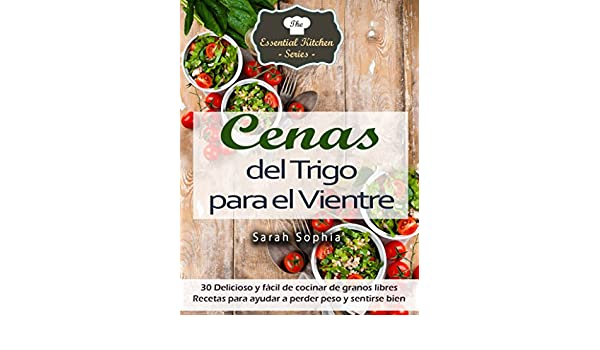 Amazon.com: Cenas del Trigo para el Vientre (Spanish Edition ...