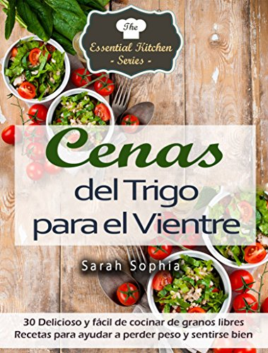 Amazon.com: Cenas del Trigo para el Vientre (Spanish Edition) eBook ...