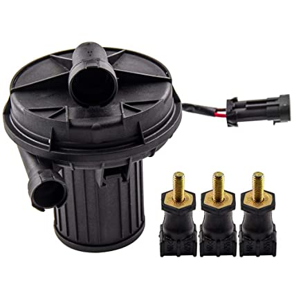 New Air Pump Secondary Smog For Buick Chevy Cadillac GMC Oldsmobile 12574379