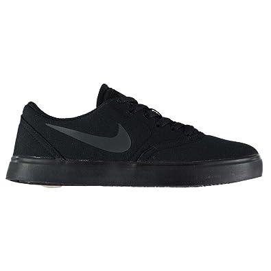 c7f2dae6ebd2c Amazon.com   Nike - SB Check CNVS GS - 905373001   Skateboarding