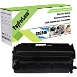 PayForLess Toner Cartridge E40 E20 Black 1PK Compatible for Canon PC140 PC160 PC170 PC310 PC330 PC530 PC550 PC700 PC710 PC770