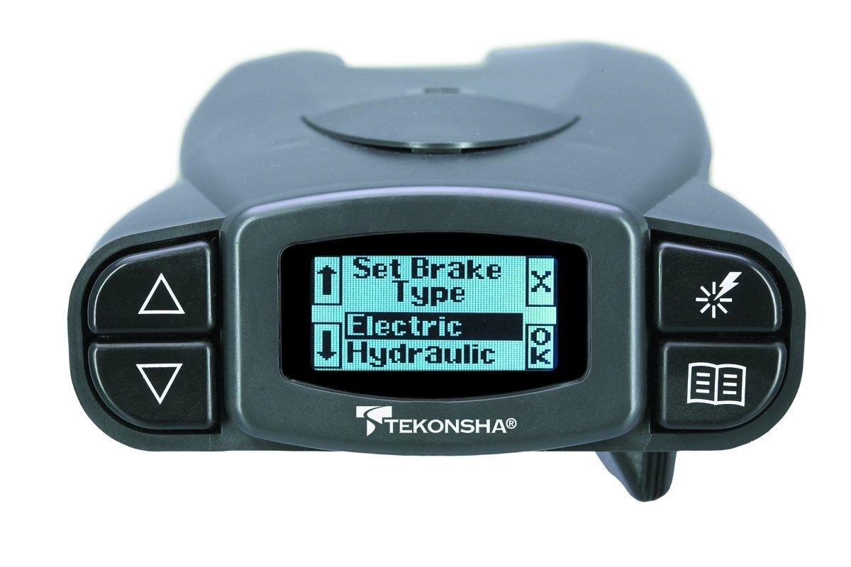 Tekonsha 90195 P3 Electronic Brake Control: Amazon.com.au: Automotive