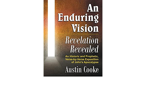 Enduring vision an revelation revealed ebook austin cooke rod enduring vision an revelation revealed ebook austin cooke rod cooke amazon kindle store fandeluxe Image collections