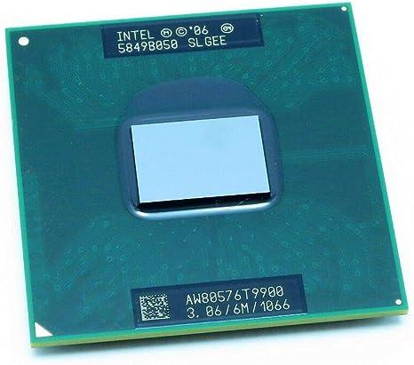 Processor CPU Original Intel Core 2 Duo T9900 3.06GHz Dual-Core AW80576GH0836MG