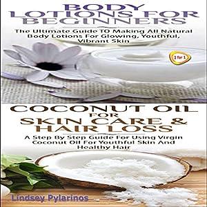 Essential Oils Box Set #9 Audiobook