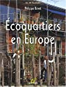 Ecoquartiers en Europe par Bovet
