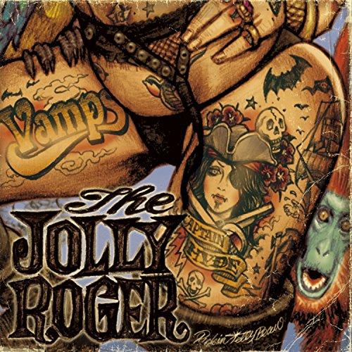 Roger (Type B) (Jolly Type)