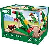 BRIO 33792 - Heuballen-Verladestation