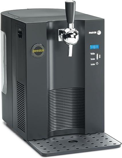 Fagor Pres 5 - Dispensador de cerveza (5 L): Amazon.es: Hogar
