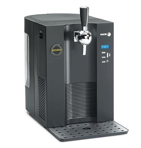 Fagor Pres 5 - Dispensador de cerveza (5 L)