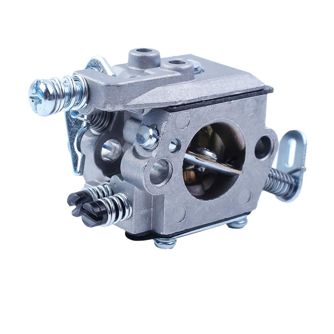 Filtro De Aire De Motosierra para Stihl MS250 MS230 MS210 023 025 250 230 210 Blanco