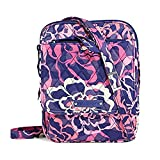 Vera Bradley Mini Hipster in Katalina Pink offers