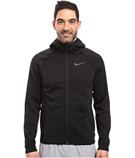 Nike Mens Therma-Sphere Full-Zip Training Jacket/Hoodie 800219-010 (