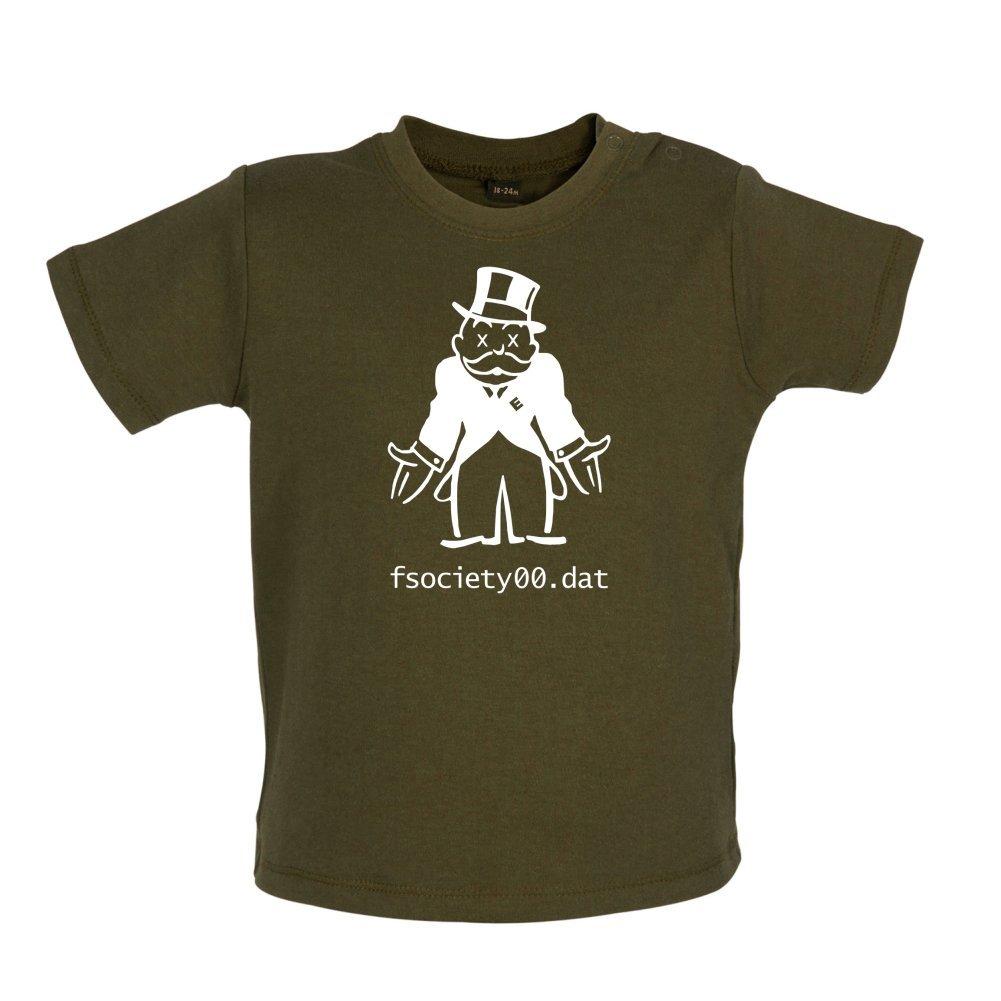 Baby//Toddler T-Shirt Dressdown Evolution of Woman Artist 3-24 Months