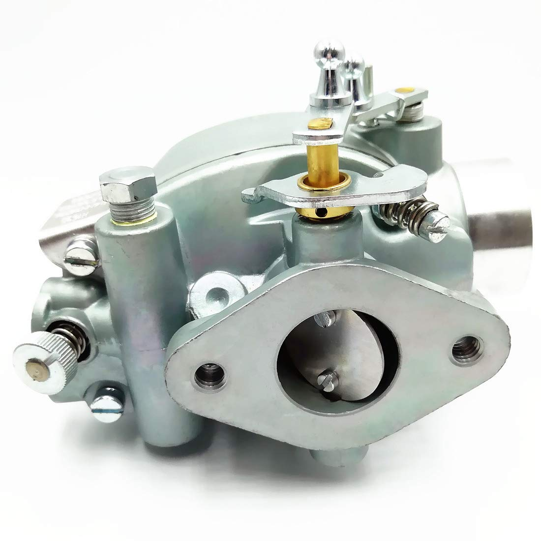 RepairWill EAE9510C Carburetor for Ford Jubilee NAA Nab Tractor Marvel Schebler TSX428 Replace B2NN9510A