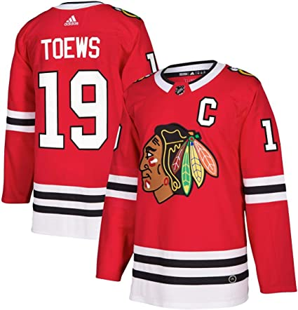 jonathan toews jersey with stanley cup patch