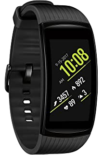 Amazon.com: Samsung Gear Fit2 Pro Smartwatch Fitness Band ...