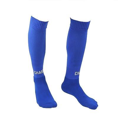Men's Athletic Compression Football/Soccer Team Crew Socks