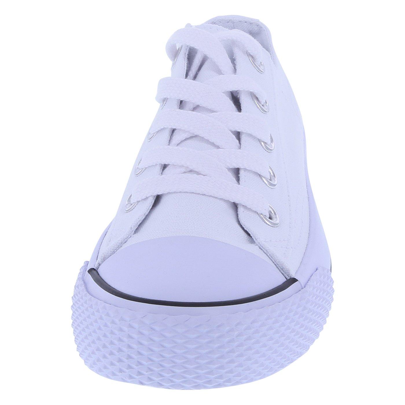 Airwalk Women's White Women's Legacee Sneaker 9.5 Regular