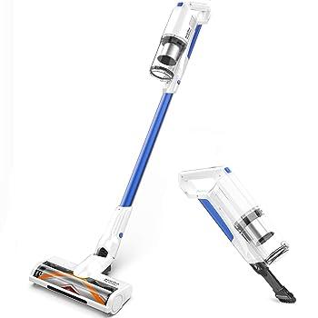 Whall 19 kPa Cordless Vacuum Cleaner