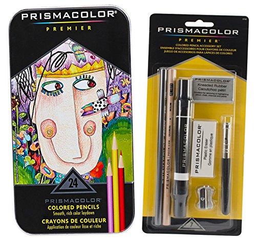 Prismacolor Premier Colored Pencils Accessories product image