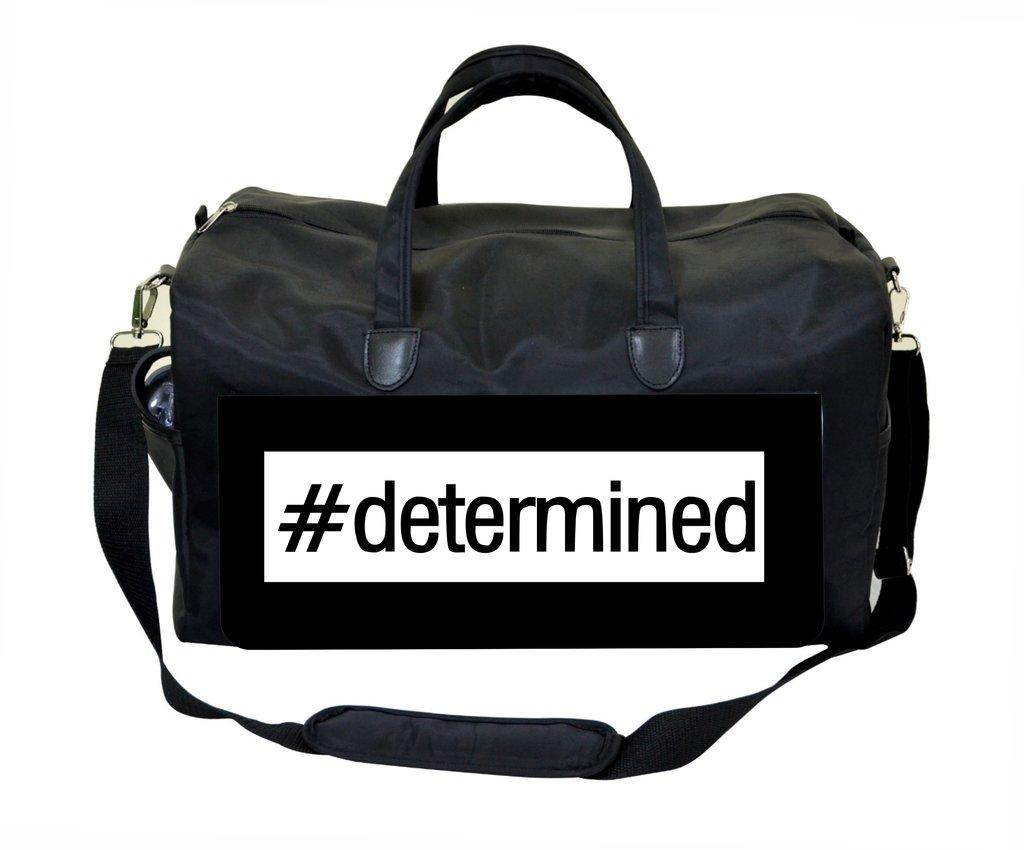 #Determined Gym Bag
