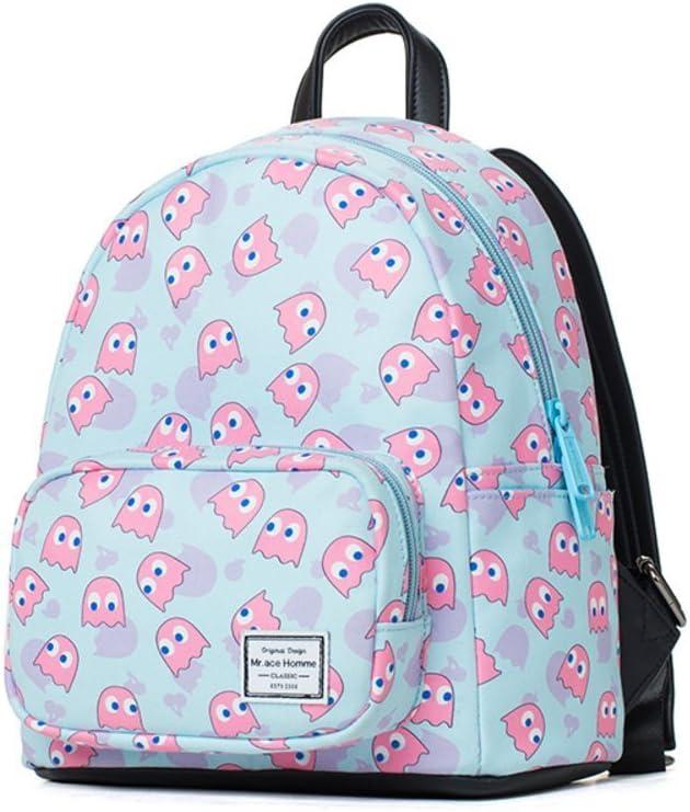 DACHUI A large capacity of light shoulder bag fashion /& student bag-A
